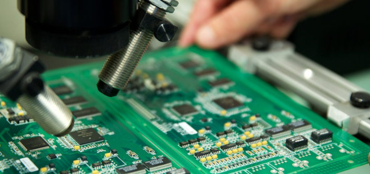 Features of Low-Cost PCB Prototypes